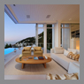Cape Town, Clifton Luxury Residence
